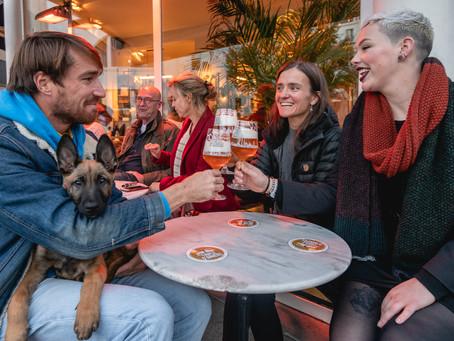 Modeste Bierfestival wordt Modeste Kroegentocht