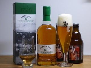 Bier & Whisky