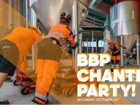 Brussels Beer Project brouwt (bijna)
