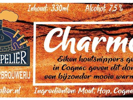 Charmeur lekkerste bier in Noord-Brabant