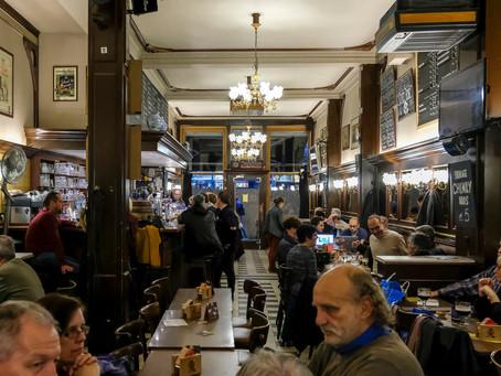 Cultcafés Le Coq en Les Brasseurs zoeken steun via crowdfunding