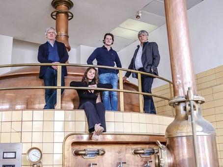 Brouwerij Martens in Trends