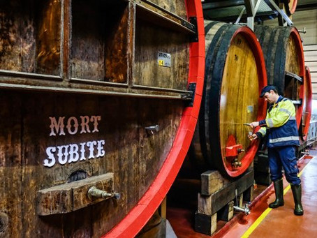 Heineken brouwt fors meer Belgisch bier