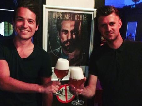Nitro-bieren steeds populairder