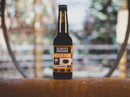 Bier uit Berkel-Enschot, maar niet van La Trappe.
