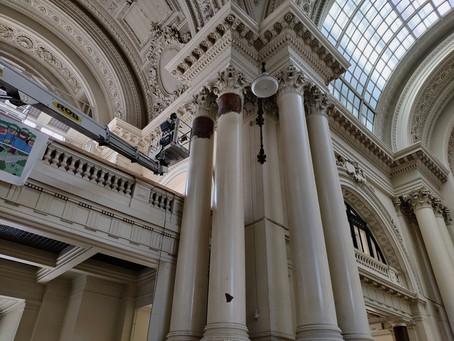 BIERMUSEUM BRUSSEL krijgt vorm