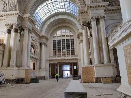 Brussel's Biermuseum wordt wat duurder