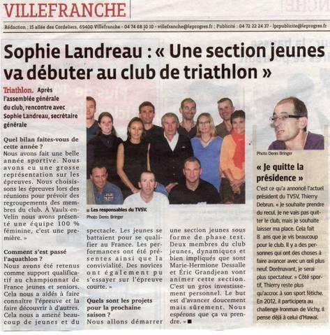 LE_PATRIOTE_Sophie_LANDREAU__une_section_jeunes_va_débuter_au_club_de_triathlon