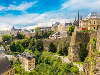 Luxembourg 2018