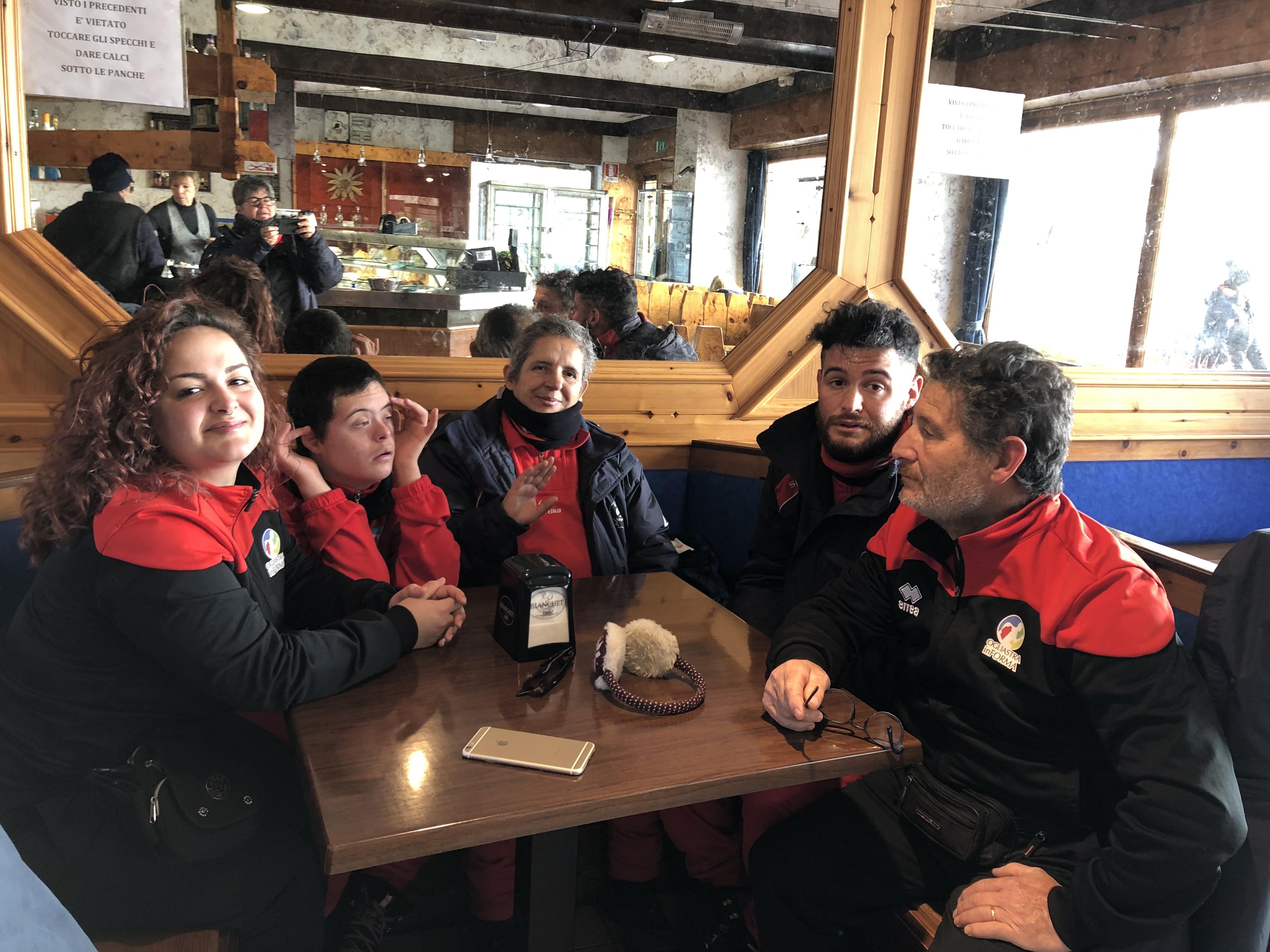 Giochi Nazionali Invernali Sappada