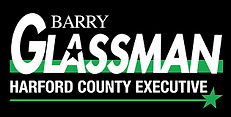 Barry Glassman Harford County Executive