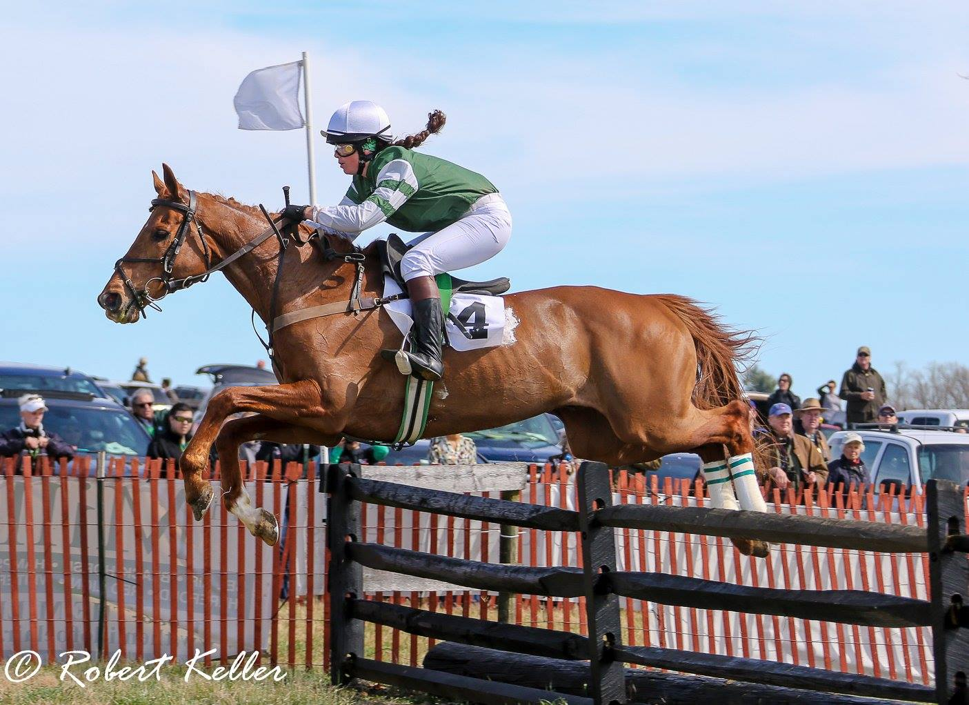 Elkridge-Harford Point-to-Point (c)