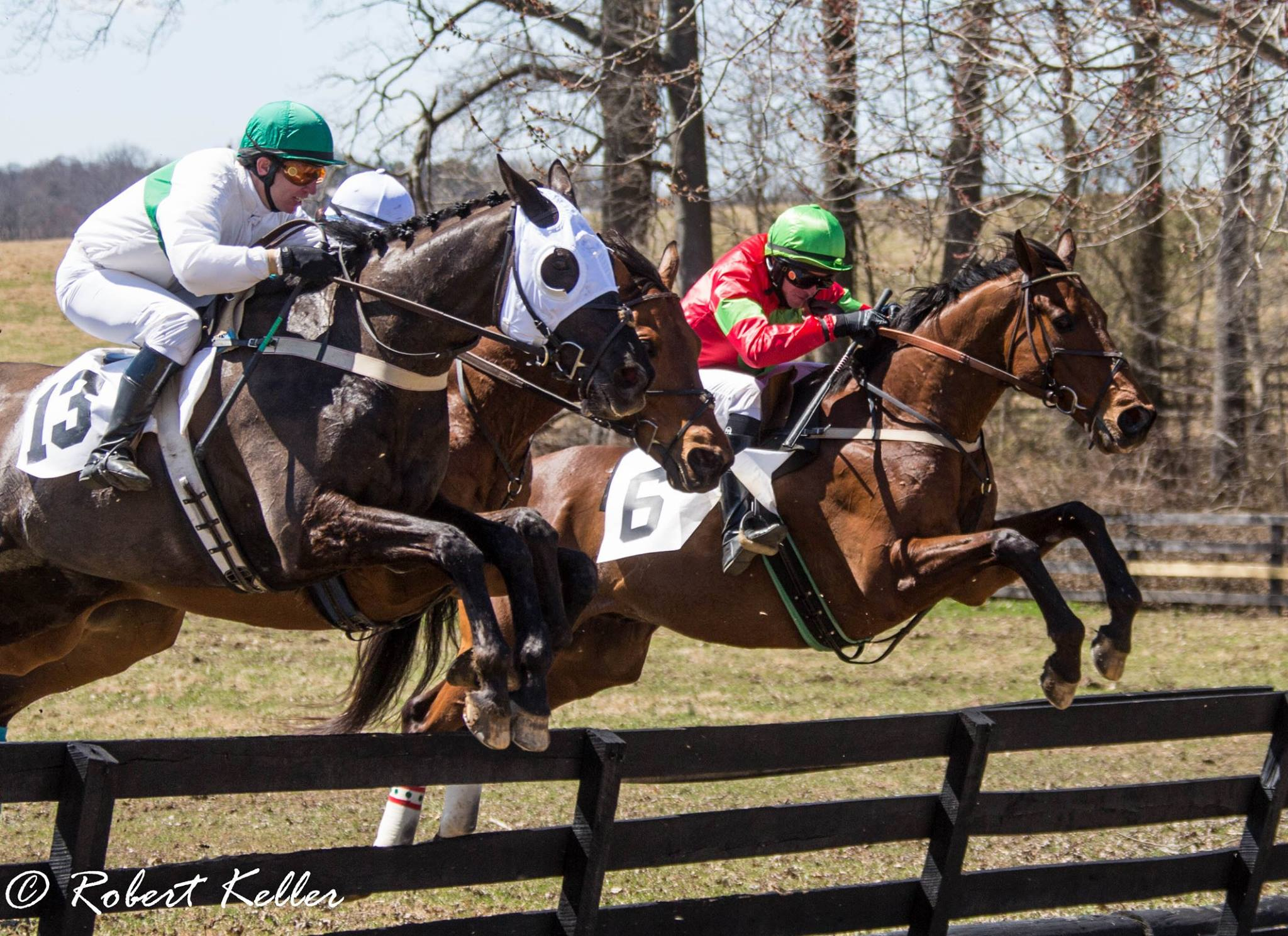 Elkridge-Harford Races (c)Bob Keller