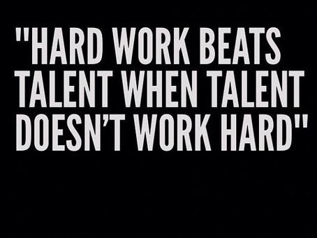 Erfolg im Sport und das richtige Mindset !
