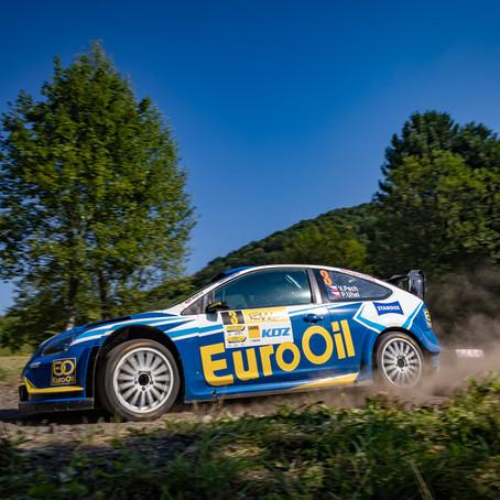 Valasska Rallye (CZ) 2020