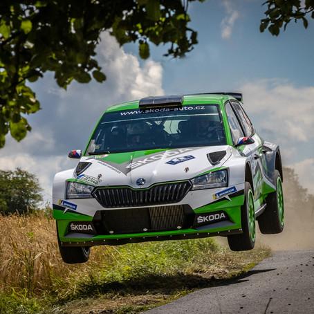 Rallye Bohemia (CZ) 2020