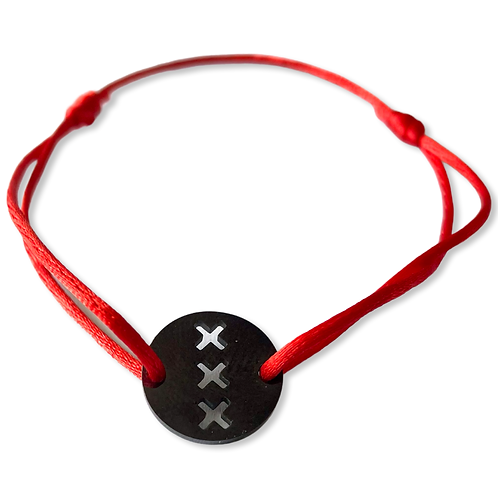 The Symbol black