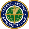 Seal of USA Federal Aviation Administration