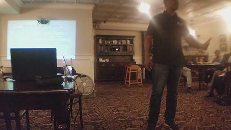 Building a Multi-Million Dollar portfolio presentation