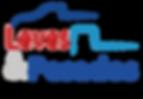 Logotipo Leves e Pesados Auto Peças