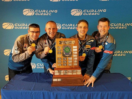 Serge Reid ira au championnat canadien senior