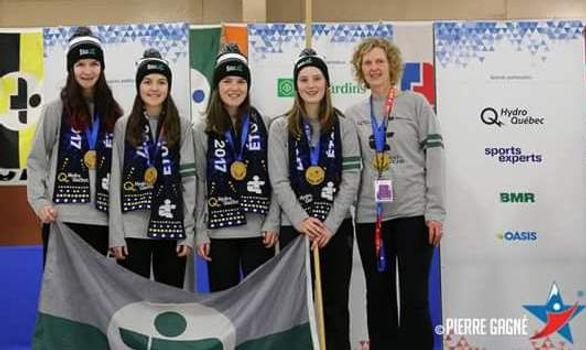 2017-02-28_Équipe_Perron_Or_Jeux_Québec.