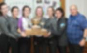 2017-11-19 Annkatrin Perron championnes