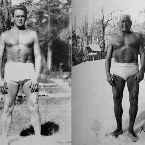 10 curiosidades sobre Joseph Pilates
