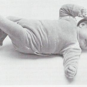 Como melhorar o desempenho esportivo usando reflexos que tínhamos quando bebês?