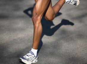 Lesões mais comuns em corredores