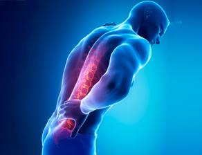 Dor nas costas: e agora? Repousar ou movimentar, eis a questão.