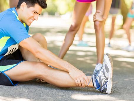 Pilates e o medo de voltar ao esporte