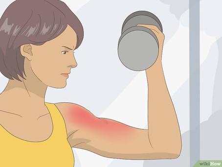 O Que é e Como Eliminar o Ácido Lático Causado nos Exercícios Físicos?