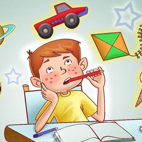 TDAH e atividade física: como melhorar os sintomas de déficit de atenção e hiperatividade com exercí