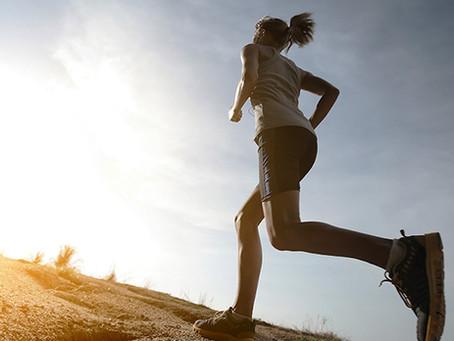 Trail running: como melhorar a performance com o Pilates