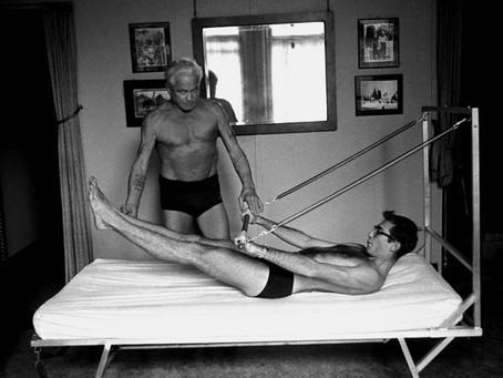 7 curiosidades sobre o Pilates que você não sabia!