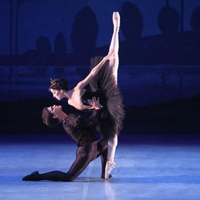 Fisioterapia no Ballet