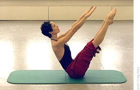 pilates ballet