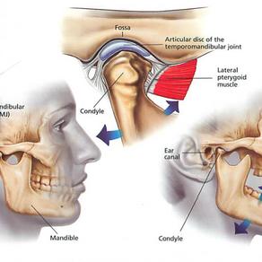 Sabia que a sua mordida pode afetar a sua postura?
