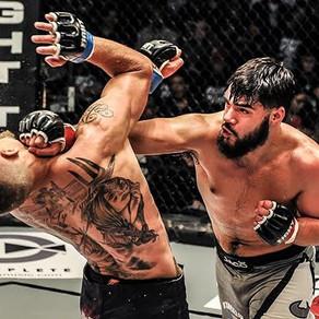 Fisioterapia no MMA