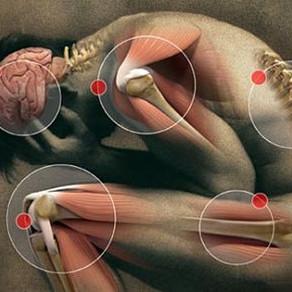 Como tratar a Dor Crônica