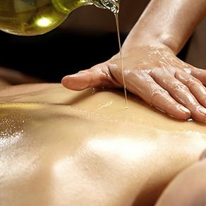 Massagem Ayurvédica: O Que É?