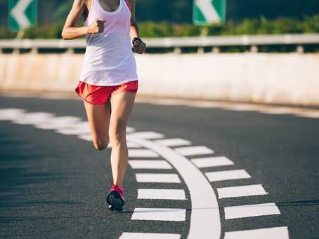Pronação do pé e corrida