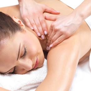 Massagens estéticas