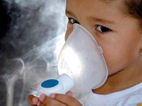 Problemas respiratórios? Acupuntura trata!