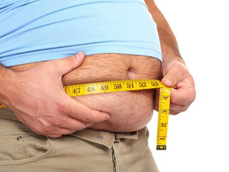 Obesidade e alguns sintomas