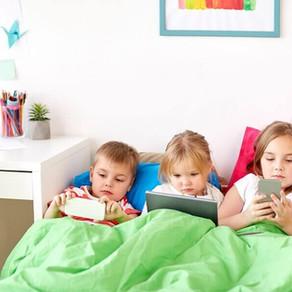 Mantendo as crianças ativas na quarentena