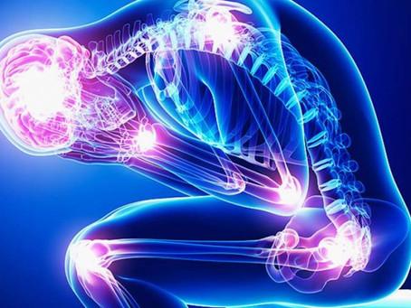 Auriculoterapia como complementar no manejo da dor