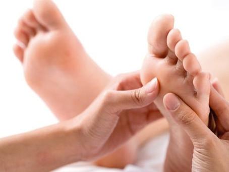 O que calo e Fisioterapia tem a ver?