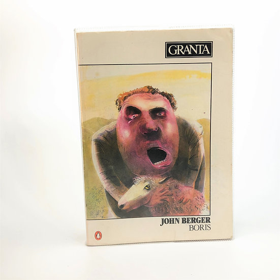Granta issue 9 - multi signed including John Berger & Don McCullin 1st 1984